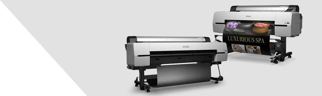 Large format printing now combines stunning visual impact with quality reproduction.