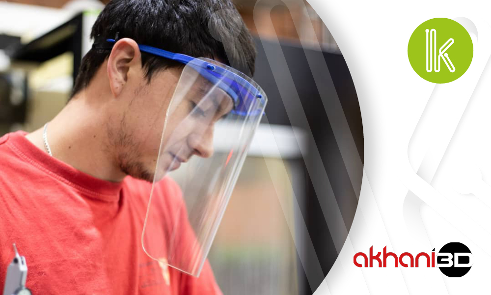 Akhani 3D: Enhancing Worker Safety