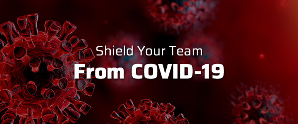 COVID-19 lockdown rules have increased the emphasis on asset safety