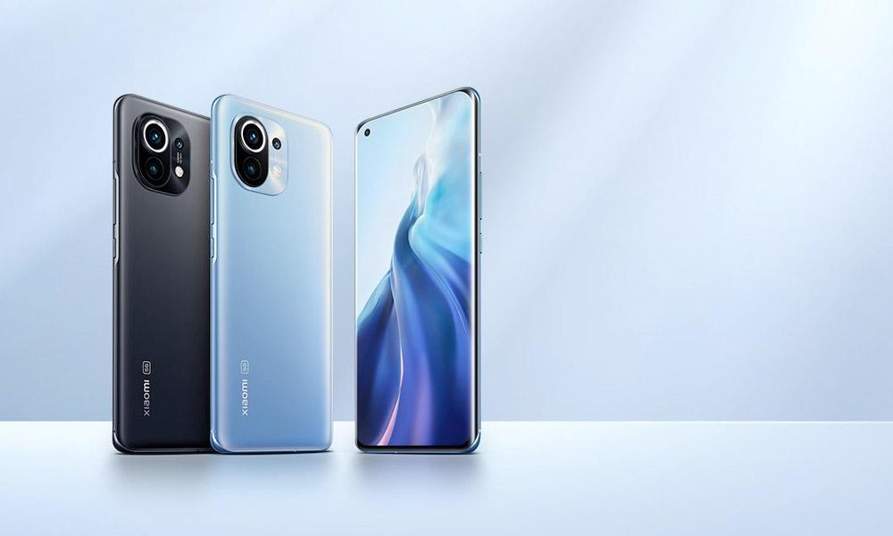 Xiaomi Mi 11 smartphone enhances Special Edition