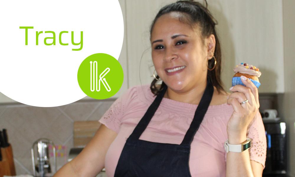 Tracy Moodley - Customer Service at Kemtek PE