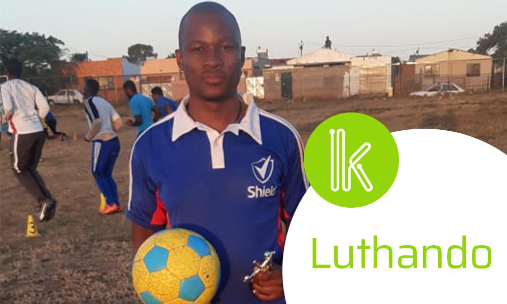 Luthando Kasa - Kemtek PE Technical Expert