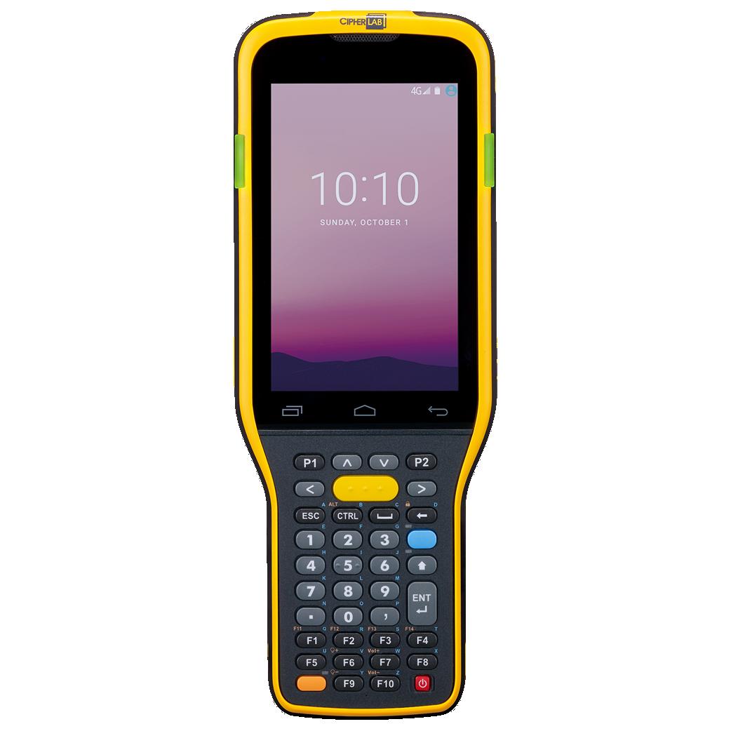 The Cipherlab RK95