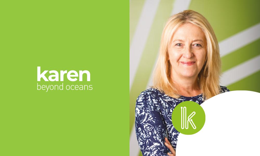 A fond farewell to Karen Stretch